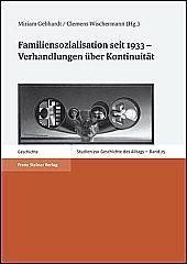 familiensozialisation